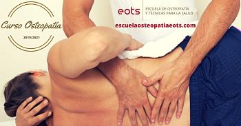 escuela de osteopatia