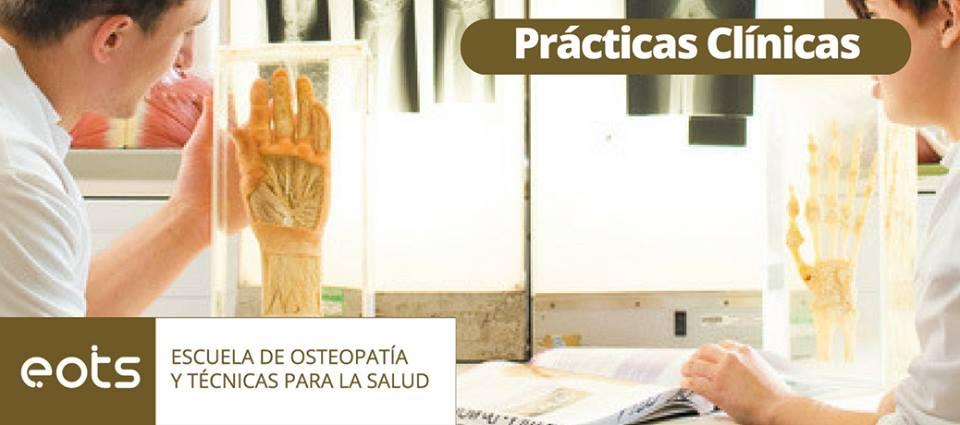 practicas osteopatas
