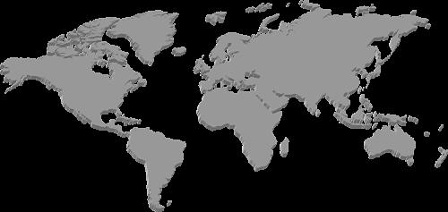 osteopatas del mundo
