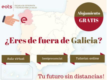escuela de osteopatia en galicia