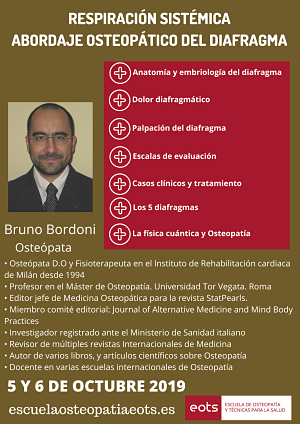posgrado de osteopatia en la escuela de osteopatia eots