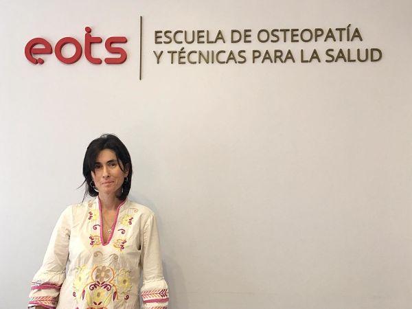 Departamento de Anatomía. Escuela de Osteopatía EOTS